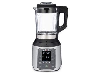 Instant Pot Ace Nova Cooking Blender, Hot and Cold, 9 One Touch Programs, 54 oz, 1000W