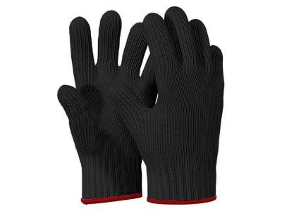 Killer's Oven Gloves Heat Resistant With Fingers Oven Mitts