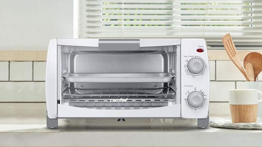 Best Toaster Oven For Seniors Featured Image 1