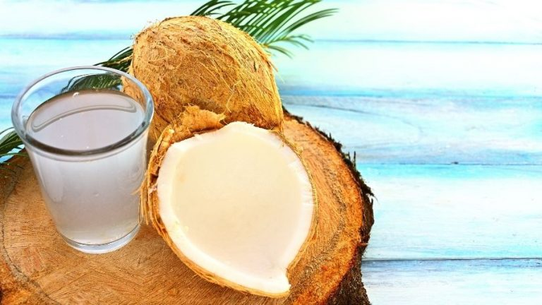 Can You Freeze Coconut Water? - Featured Image