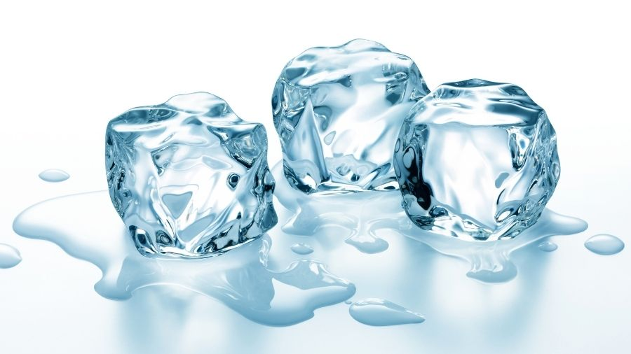 Can You Freeze Coconut Water? Ice Cubes