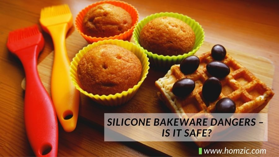 Silicone Bakeware Dangers – Is it Safe